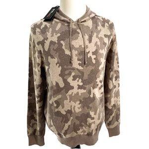 dba4acb67b48d Ralph Lauren. RLX Ralph Lauren Men's Camo Hooded Sweatshirt